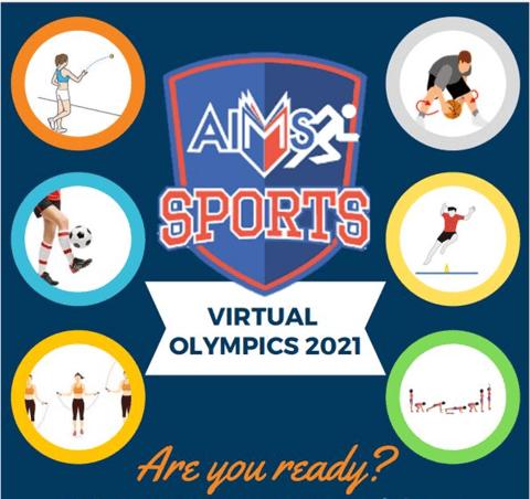 AIMS Virtual Olympics