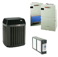 Replace your air conditioner with a high-efficiency model and save money on your energy bills.