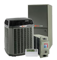 We provide air conditioning services in New Jersey