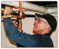 We are licensed plumbers in the state of New Jersey