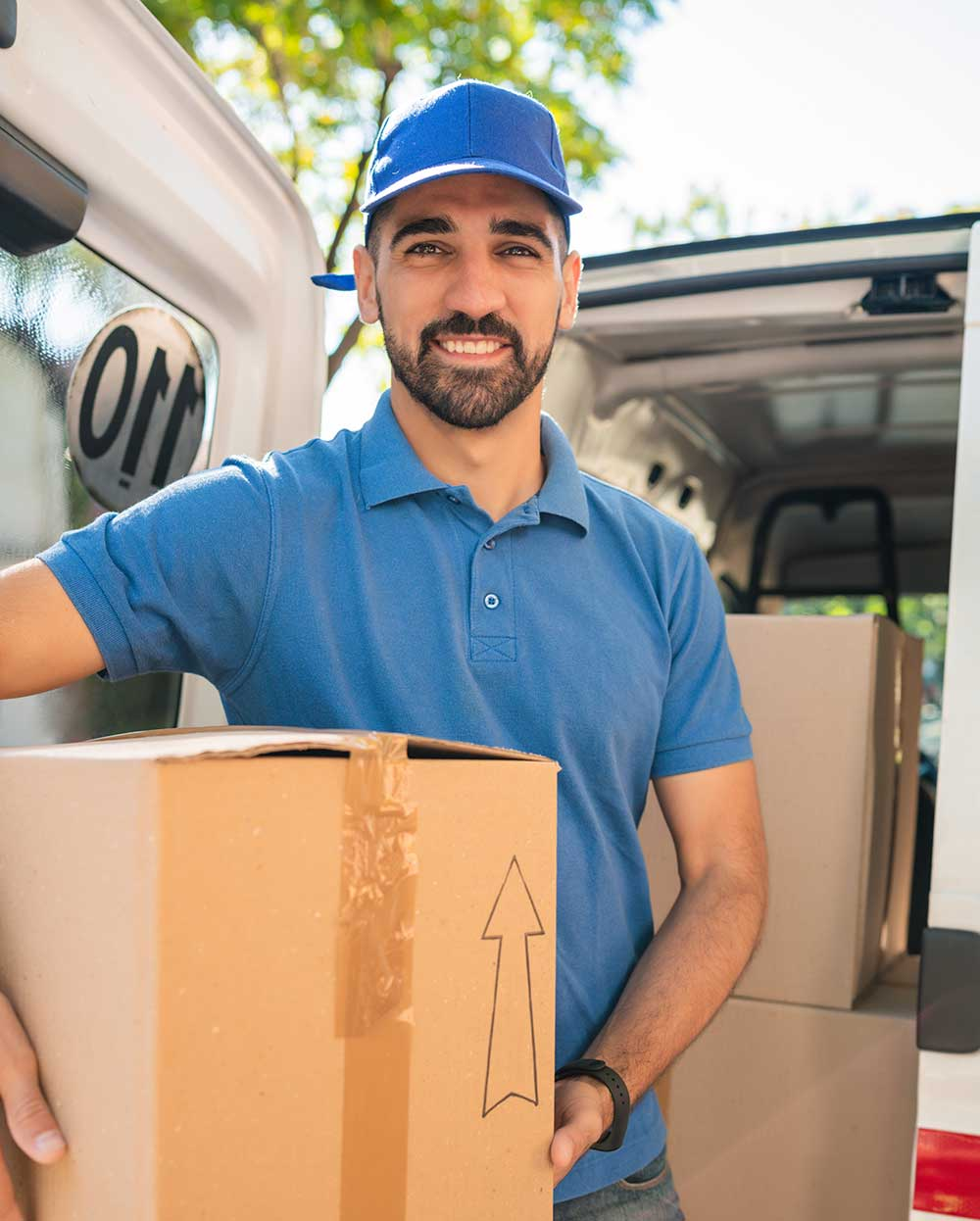 PrimeWay Commercial Vehicle Loan Features