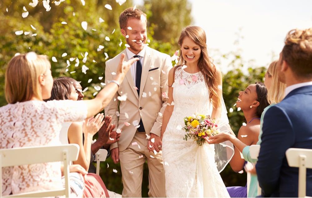 Planning a beautiful wedding
