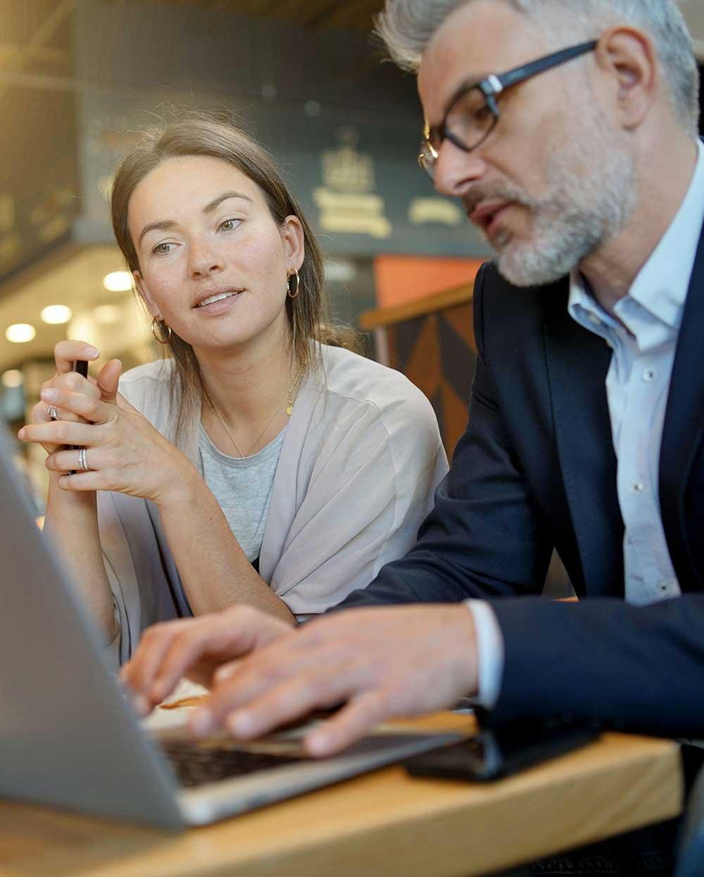 PrimeWay Investment Management Features