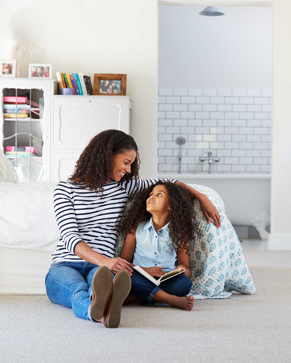 PrimeWay Home Equity Line of Credit Features