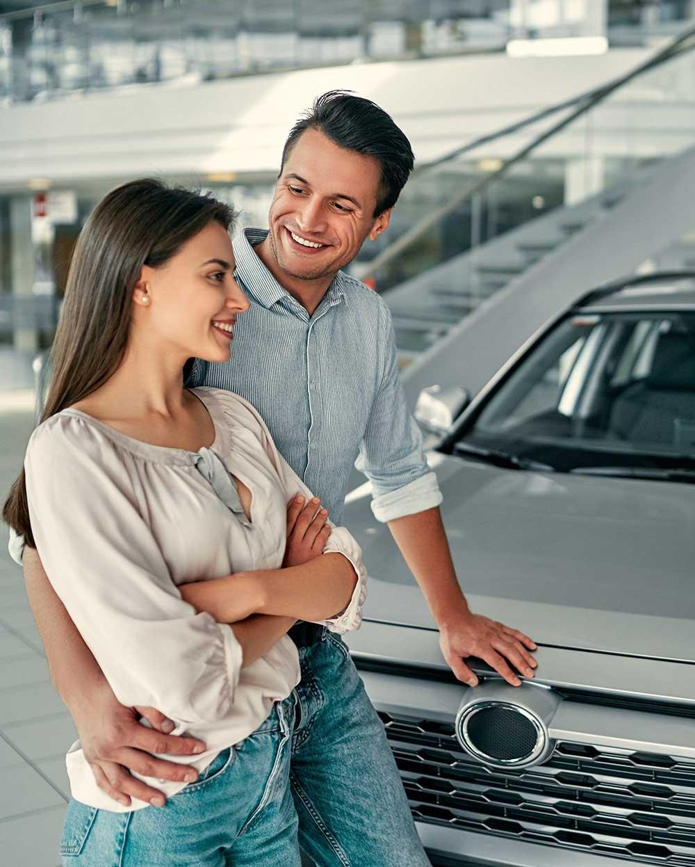 PrimeWay Secured Loan Features