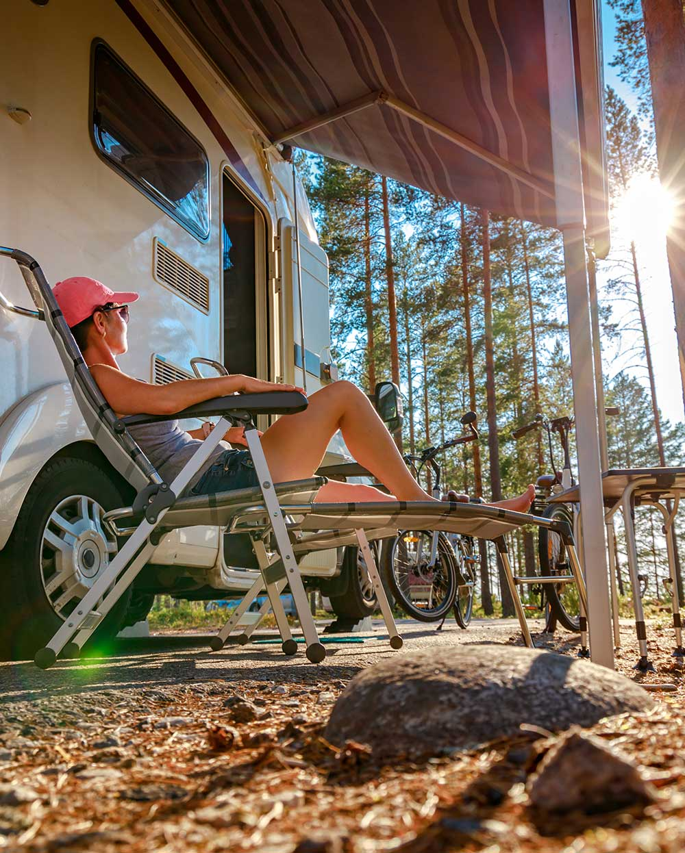 PrimeWay Recreational Vehicle Loan Features