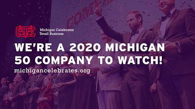 InsITe Business Solutions Honored as a 2020 Michigan Celebrates Awardee
