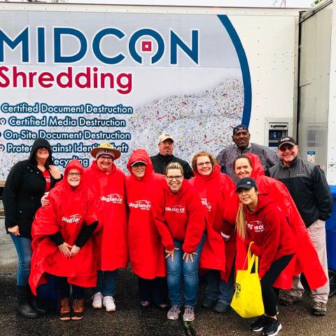 Midcon Volunteer Event