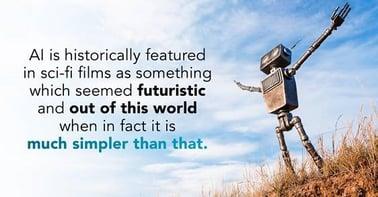 AI Robot-1