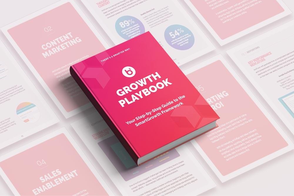 Free growth marketing playbook