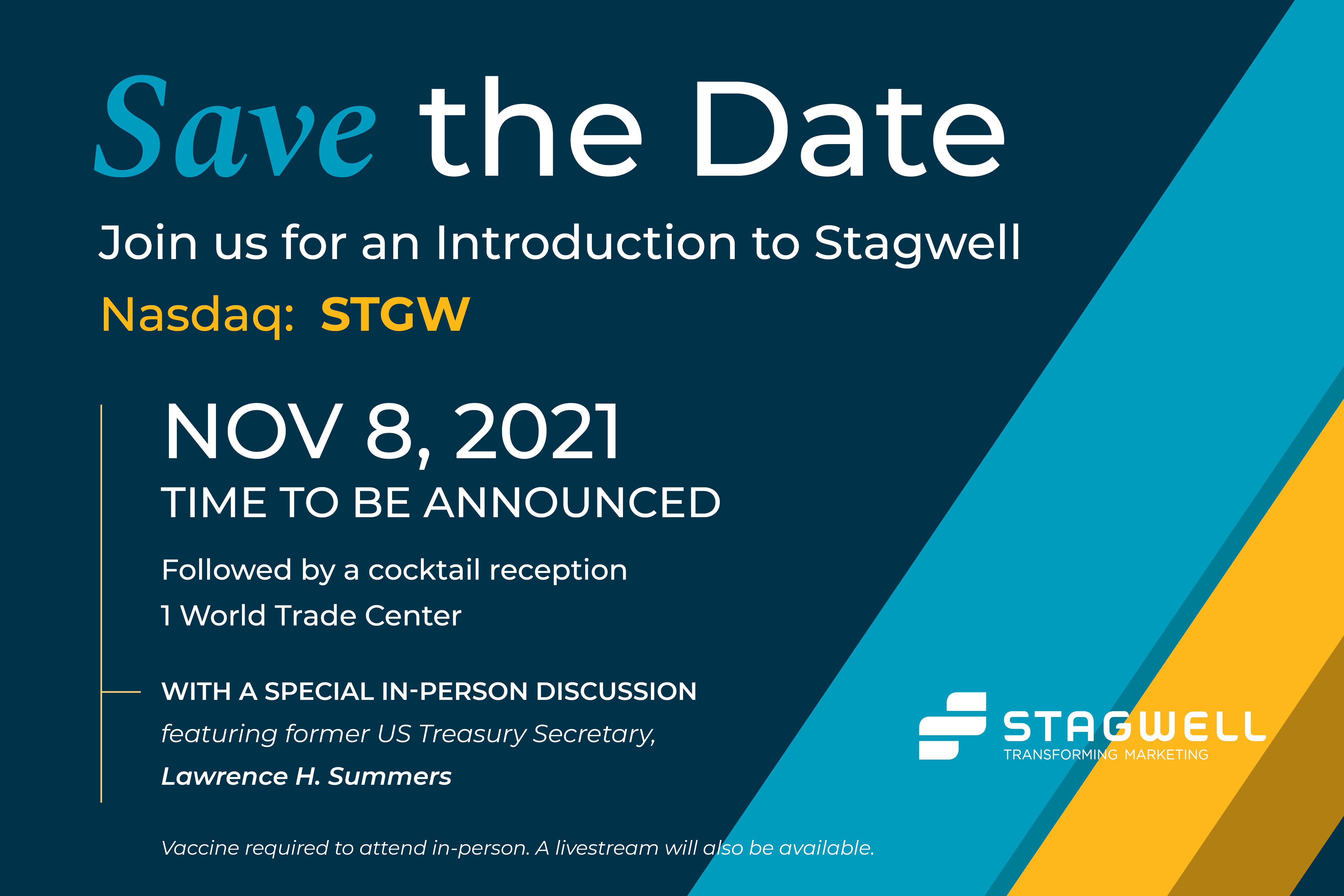 Stagwell Global Investor Day Nov 8 v4-1