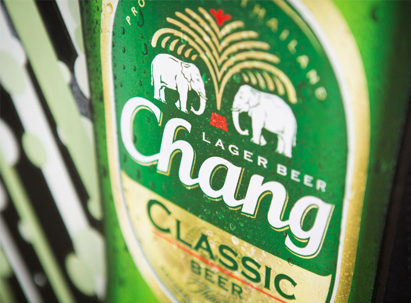 Chang Beer Campaign