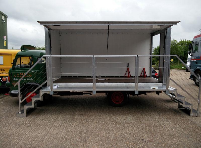 Pilsner Urquell Van Build