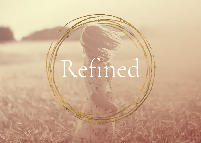 Refined   October Monthly Blog