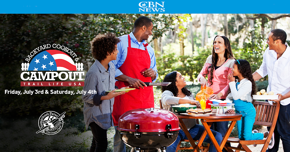 America: Stop Grilling Each Other - and Let's Enjoy the Grill Together