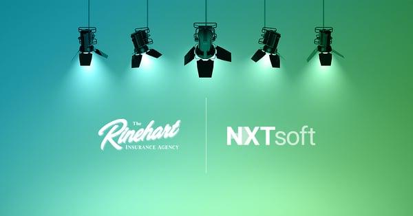 Rinehart Insurance Agency x NXTsoft