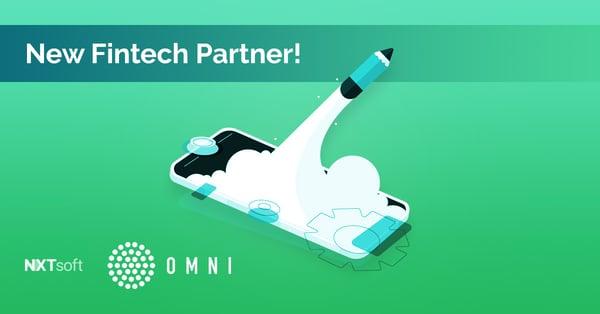 New Fintech Partner