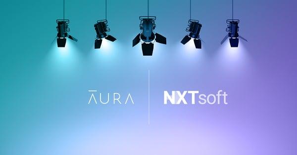 Aura Identity Guard and NXTsoft Partnership