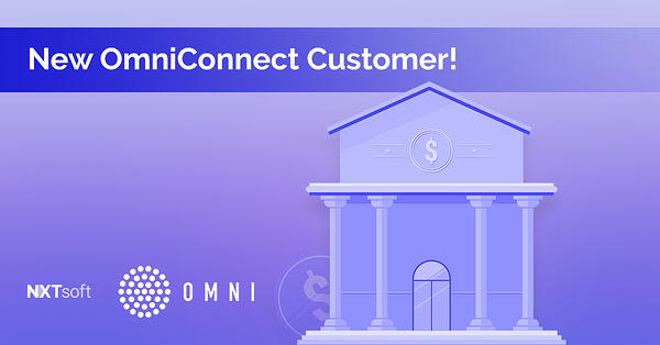New OmniConnect Customer