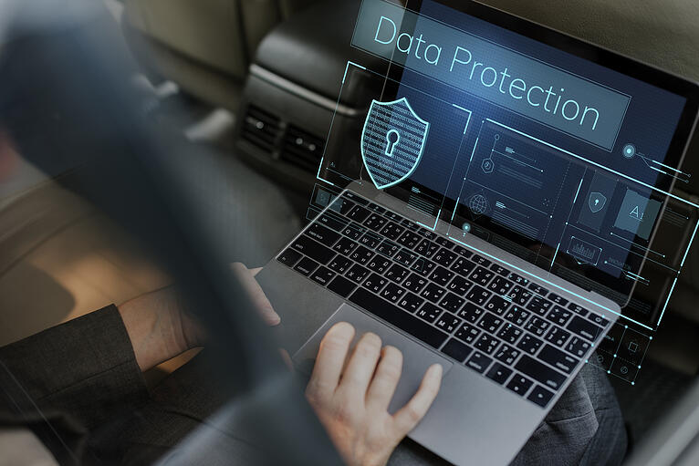 When Should Data Be Encrypted?