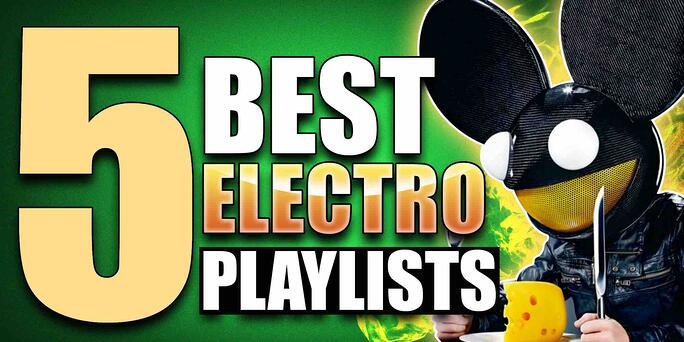 Top 5 Electronic Spotify Playlists to Submit to in 2021