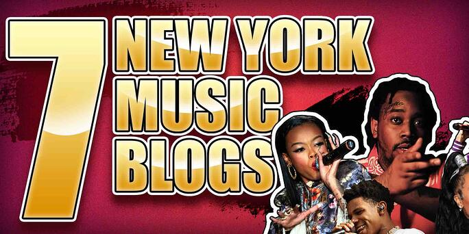 7 Best Indie NYC Music Bloggers - Get Featured Today!
