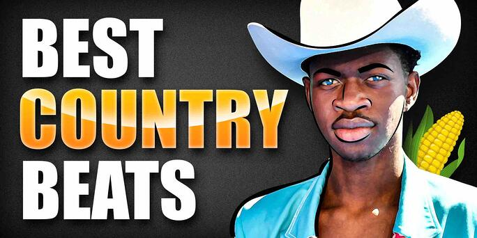 Awesome Country Beats For Sale!