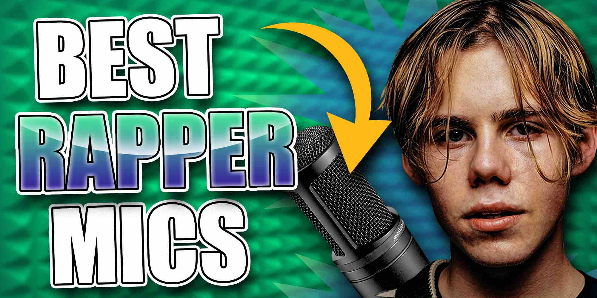 Best Cheap Microphones for Rapping (That Are Actually Good)