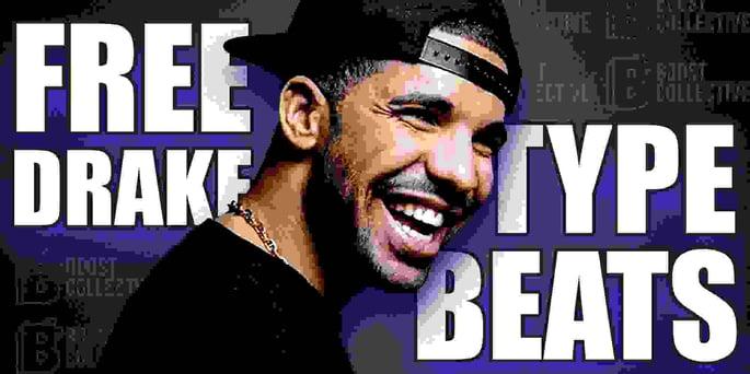 Top 20 FREE Drake Type Beat!