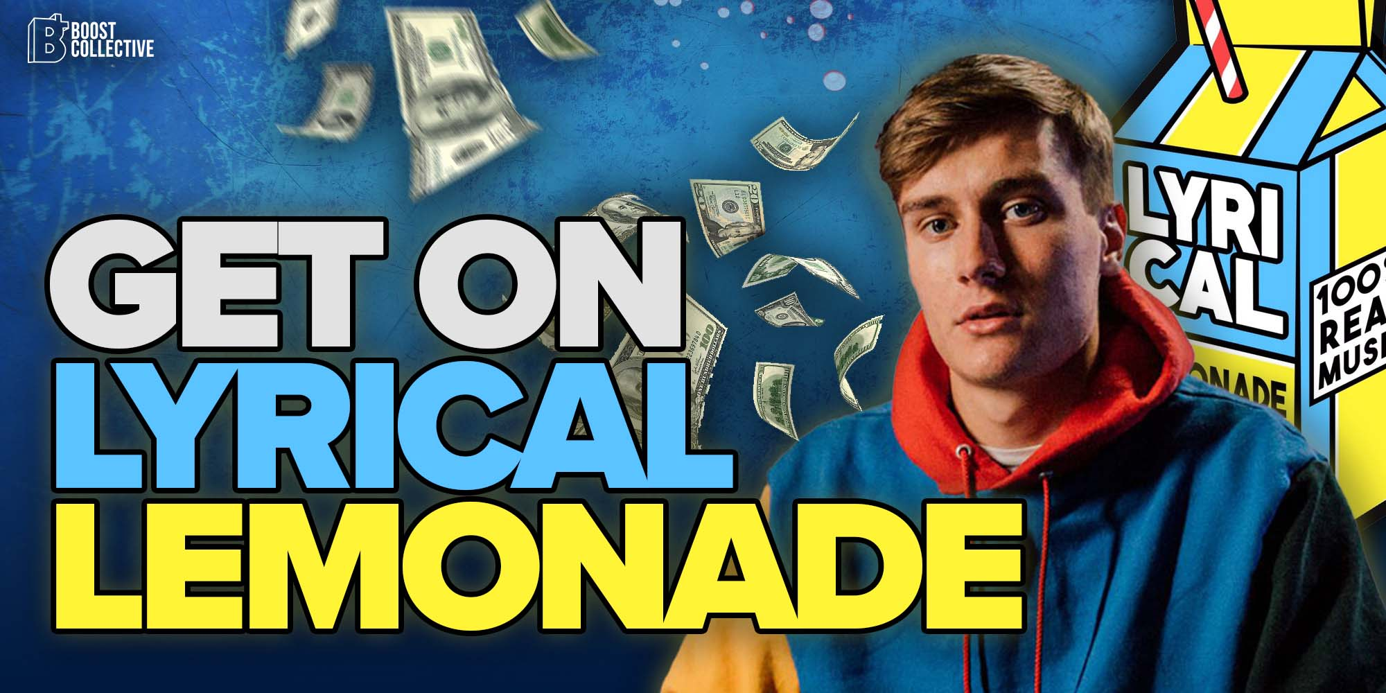 How To Get On Lyrical Lemonade (The Right Way)