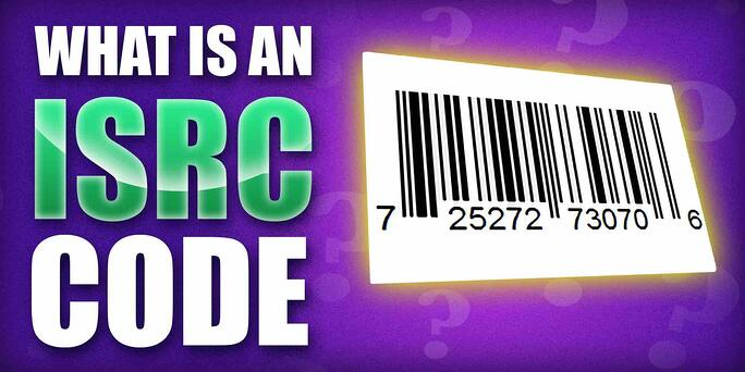 How to Find ISRC Code For a Song!
