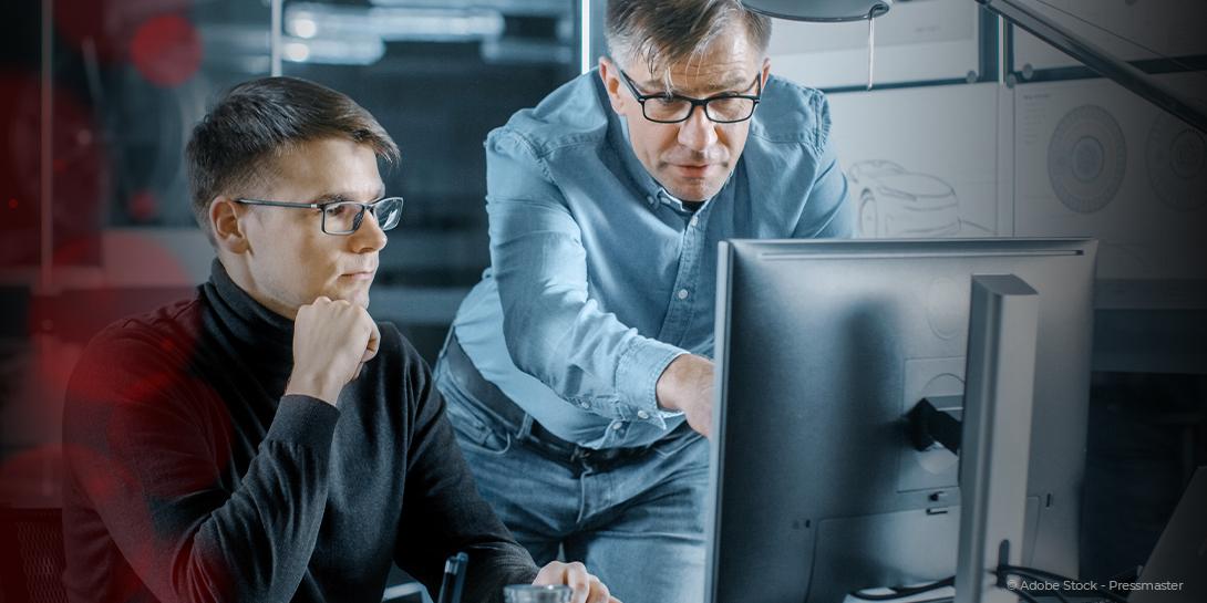 Digitalisierung, Remote Service oder IIoT versprechen Effizienzsteigerungen im Maschinen- und Anlagenbau.