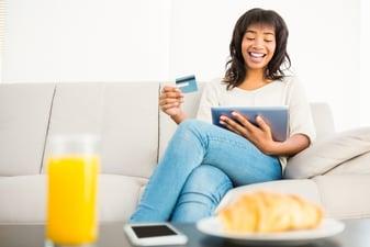 5 e-commerce trends in the United Kingdom