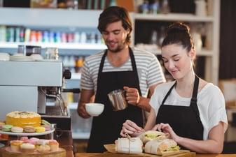 Idee per promuovere un ristorante usando la fintech