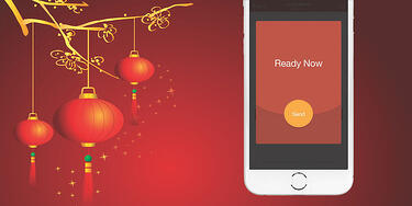 Have you heard about digital Red Packets in the Chinese New Year?