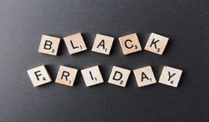 The secrets of big companies: sell more on Black Friday 2021
