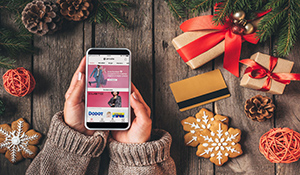 Simple Fintech Actions to sell more during festivities