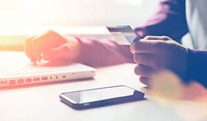 The best payment gateway has alternative payment methods