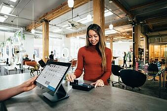 Possible Methods of Payment for My Business