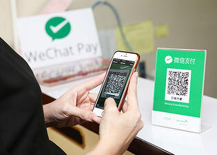 Come pagare in Cina con WeChat o farsi pagare con WeChat nel tuo paese