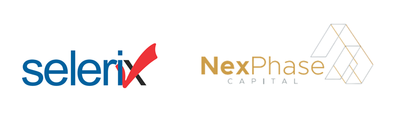 NexPhase Capital Announces Investment in Selerix Systems