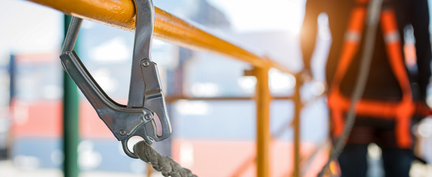 Behavioral Health & Workplace Safety in the Construction Industry