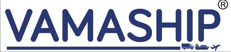 Vamaship Logo