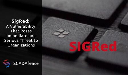 SigRed: A Wormable Microsoft DNS Server RCE Vulnerability