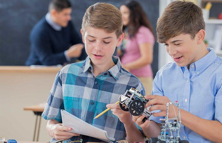 PBL: Key to Building Student Passions and Growth Mindsets