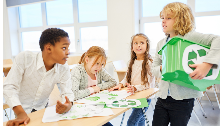 Research Shows Project Based Learning Accelerates Student Achievement