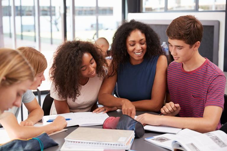 Developing Social Awareness Through STEM