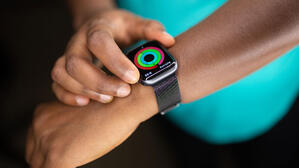 Podcast: Getting Health Systems and Hospitals to Utilize Data From Wearables