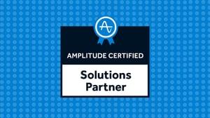 Bottle Rocket is a Certified Amplitude Solutions Partner