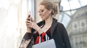 Meet the 'Connected Customer'